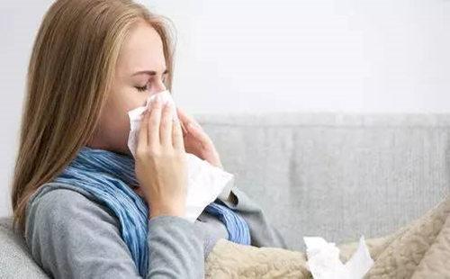 感冒了,对血糖有没有什么影响?