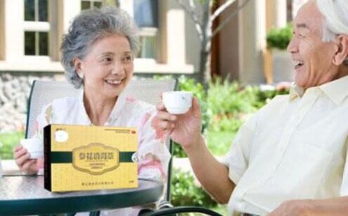 """服用""""参花消渴茶""""可以预防糖尿病吗?"""
