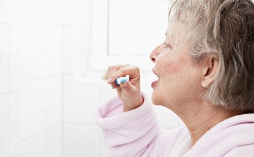 参花消渴茶可以治疗糖尿病引起的口腔并发症吗?