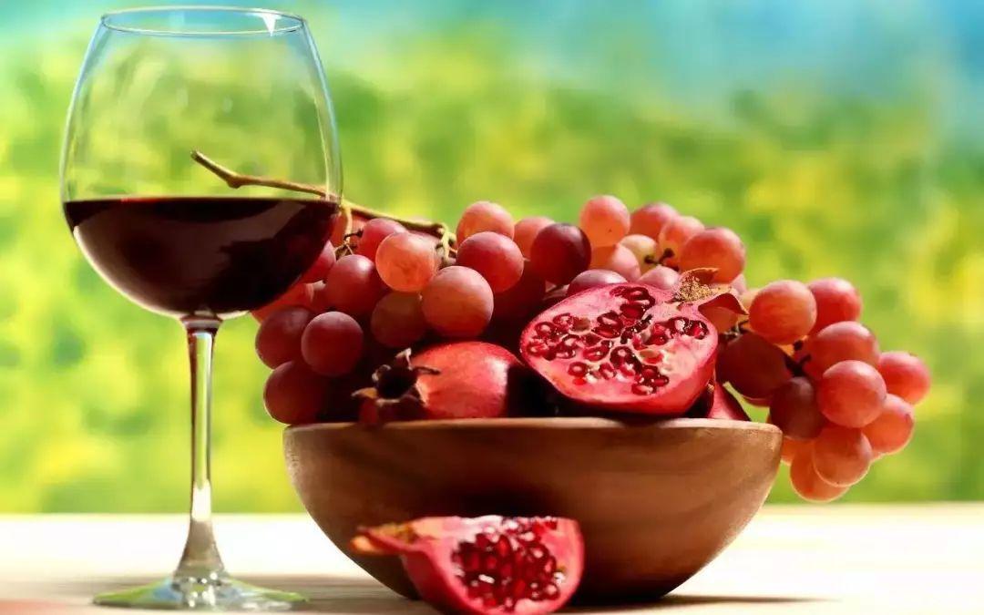 食用葡萄可降低患糖尿病的风险