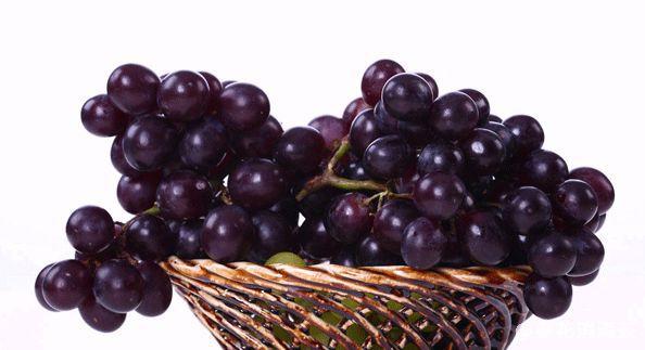 葡萄的营养价值
