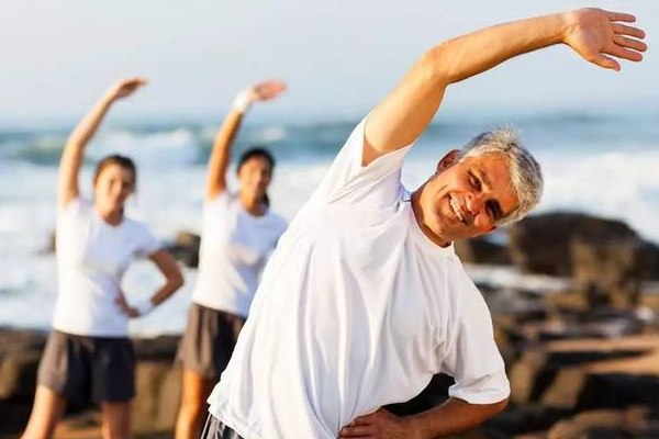 健康提醒 | 六个运动注意事项,帮助糖尿病人更好地控制血糖!