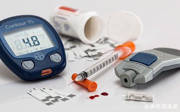 新型测试手段有望尽早对糖尿病进行诊断