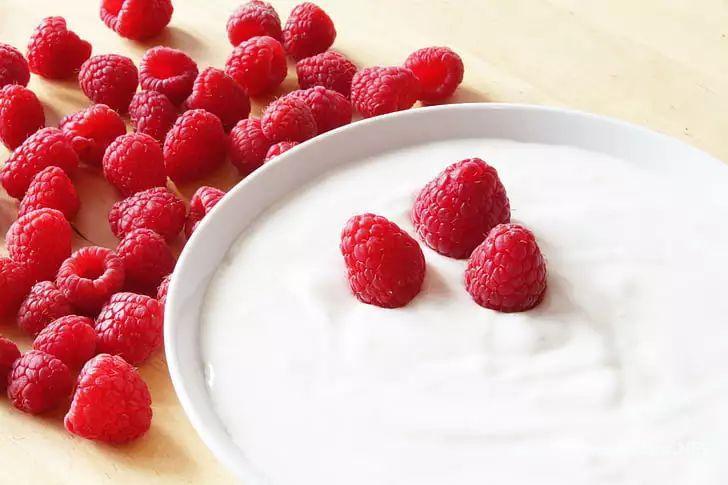 喝酸奶可以降低患糖尿病的风险