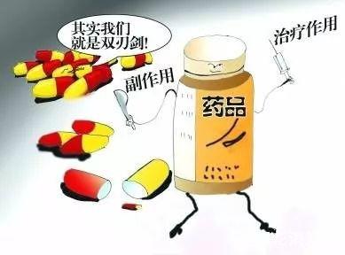 降糖药 副作用