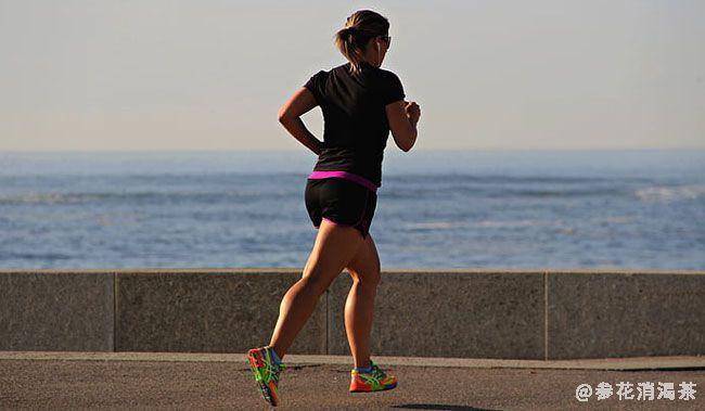 糖尿病更适合慢跑