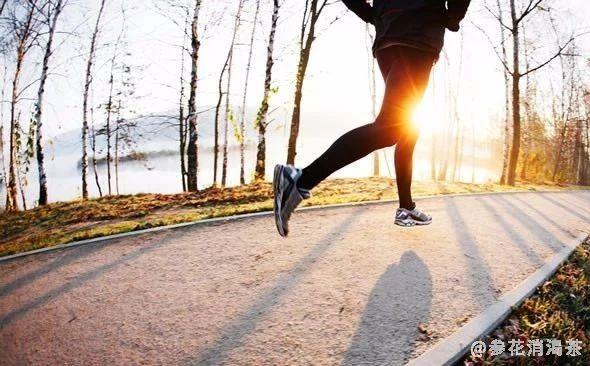 慢跑对糖尿病人尤其是中老年糖尿病人有很多好处