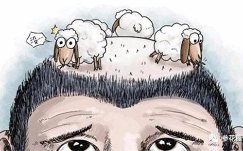 脱发是糖友特殊症状,这样可避免