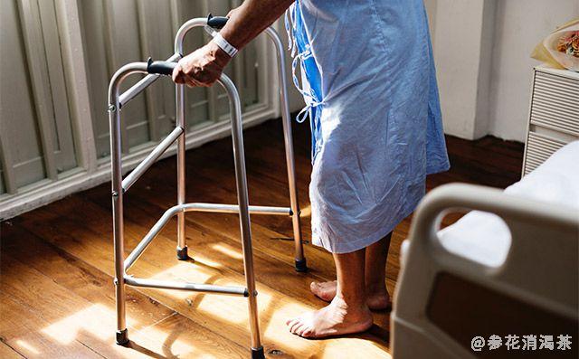 高血糖住院治疗加剧了糖尿病痴呆患者的死亡风险