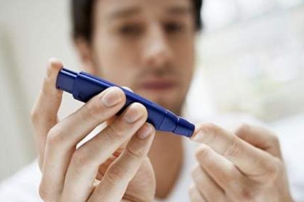 糖尿病与男性之男性糖尿病的早期症状